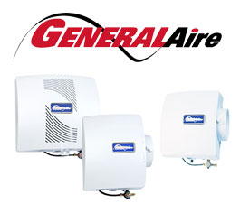 generalaire-humidifiers