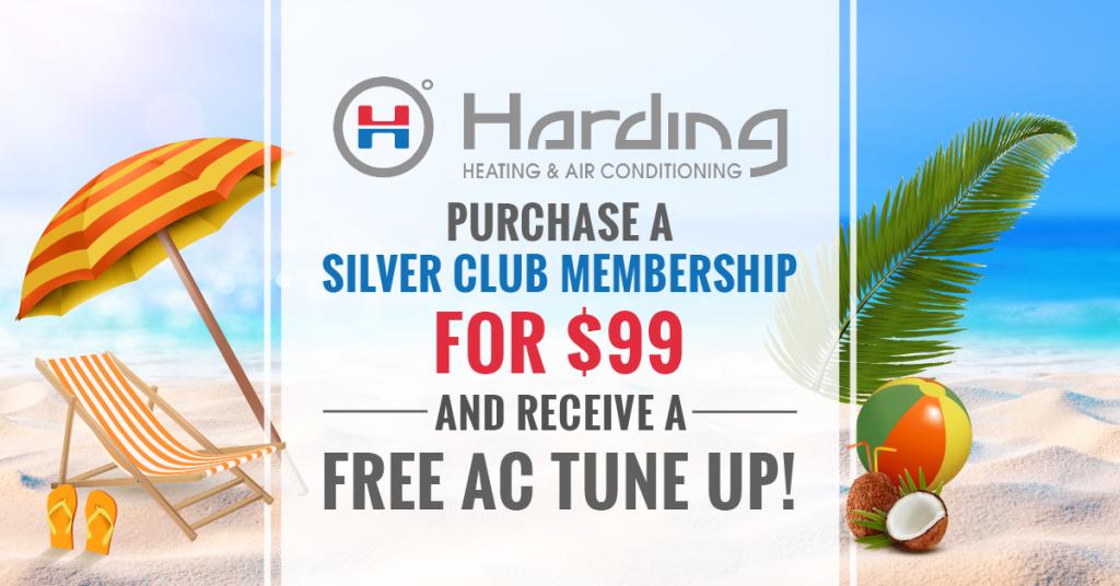 AC furnace club memberships