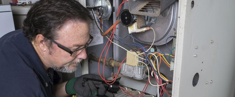 furnace problem