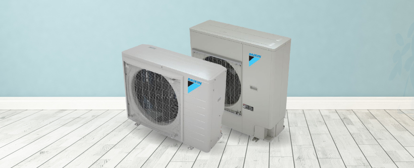 Daikin Fit Now Available in Ottawa - Team Harding