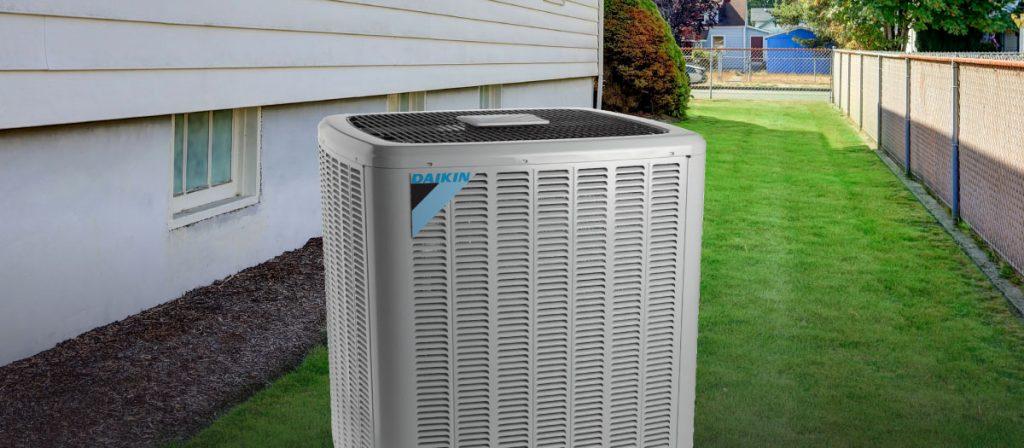 AC running efficiently