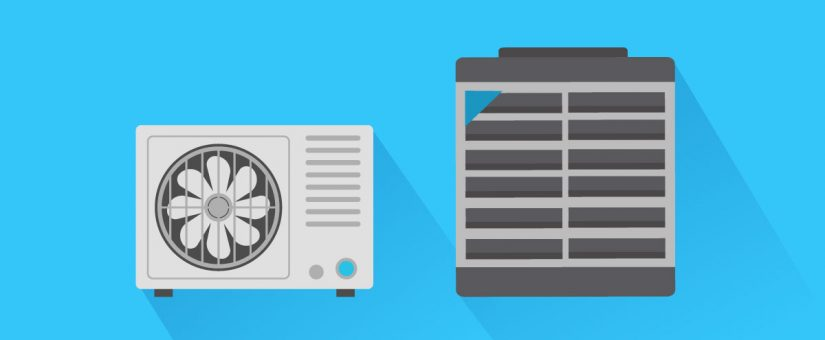 Which is Better? Ductless Or Central AC?