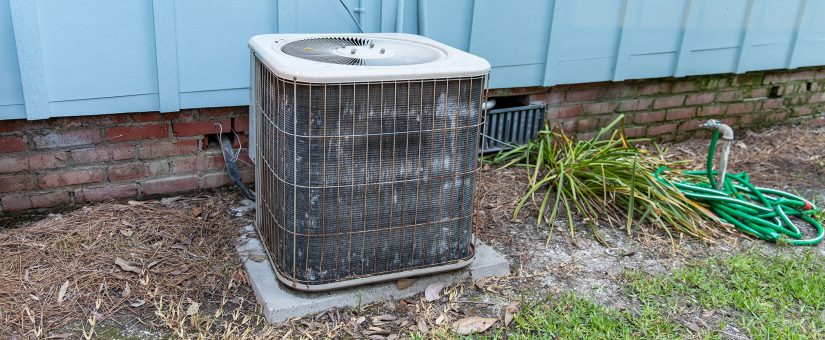 Issues With Older Air Conditioners