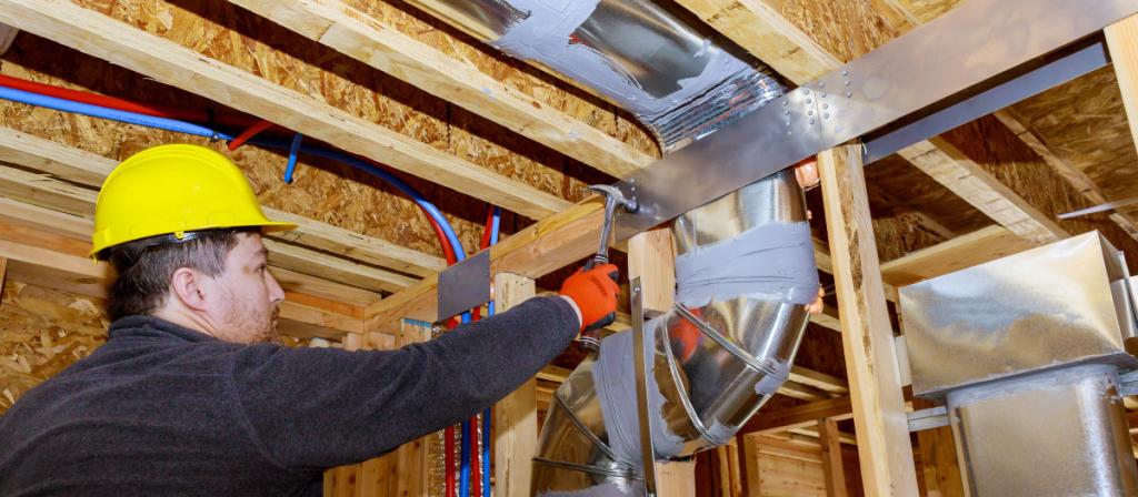 Uneven Home Heating