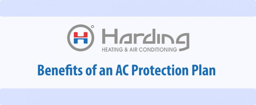 Benefits of an AC Protection Plan