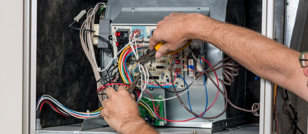 Replace Furnace Before Winter