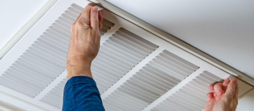 HVAC Efficiency Tips