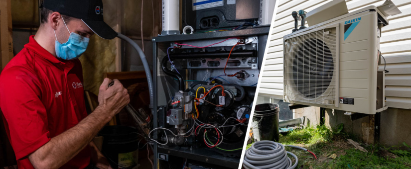 Furnace & Air Conditioner Replacement: Benefits of Doing Them Together