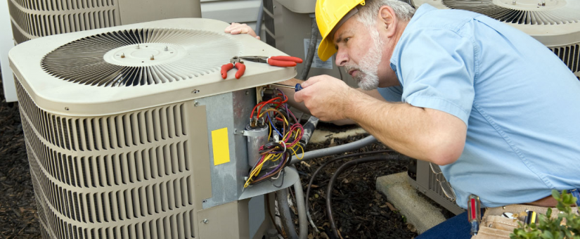 How To Identify Common AC Problems